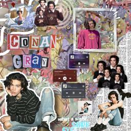 conangray edit contest ryanisswag freetoedit