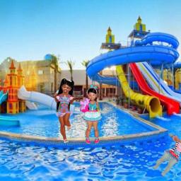 waterparks freetoedit