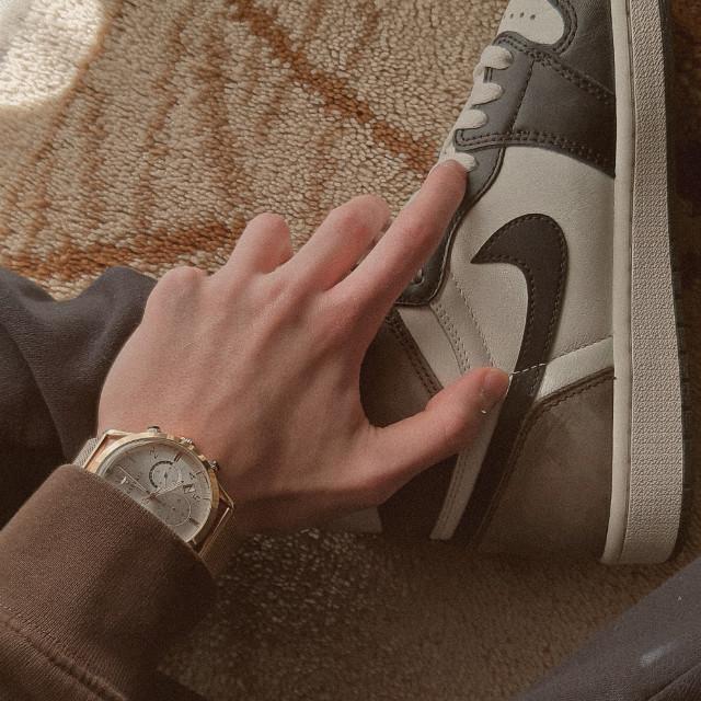 #shoes #AJ1 #nike #freetoedit #remix #replay