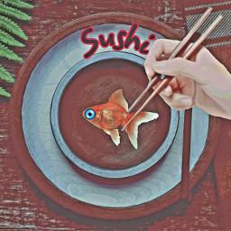 sushi freetoedit