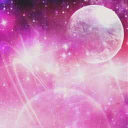 galaxy planets moon pink pinkgalaxy pinkaesthetic background stars galaxybackground pinkbackground starsbackground space outterspace sky night nightsky star nature moons aesthetic light moonlight starlight saturn solarsystem freetoedit