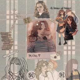 ilysm ily hermionegranger whydoineedahashtag freetoedit
