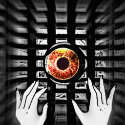 myedit pautzispics pautzisedits window hands eye freetoedit