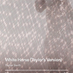 whitehorse fearlesstaylorsversion spotify stars edit madebyme freetoedit remixit