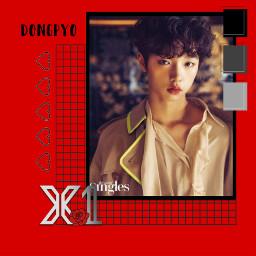 x1 songdongpyo aesthetic x1edits freetoedit