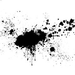 aesthetic tumblr blackandwhite dripart sticker remixit freetoedit