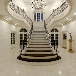 freetoedit mansion stairs