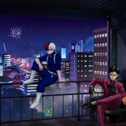 anime background edit freetoedit