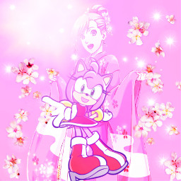 picsartedit edit sakura amy ninjagirl hedgehog pinkblur pinkhedgehog sakurauchiha amyrose princesses prettyinpink amyrosethehedgehog iloveyouamyrose saskuesgirl sonicsgirl freetoedit