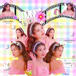 kpop iu celebrity iucelebrity soloist notfreetoedit tunztunz