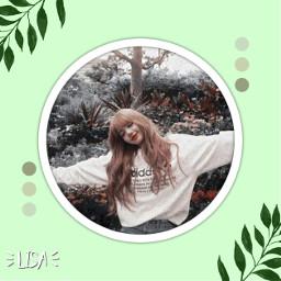 lisa blackpink freetoedit