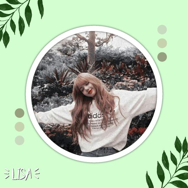 #lisa #blackpink