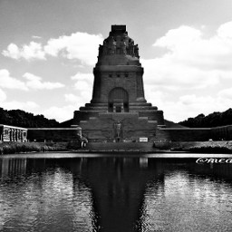 blackandwhite monochrome architecture monument captured capture urban germany sights blacknwhite
