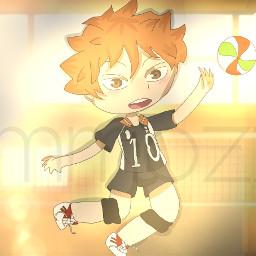 shoyou hinata kun anime amazing yas japan volley ball great grape