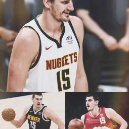 nuggets nba basketball