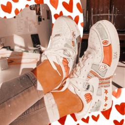 shoes hey aesthetic freetoedit