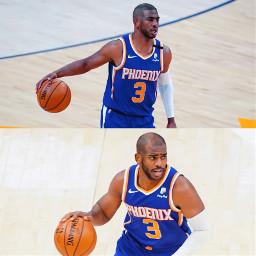 suns nba basketball