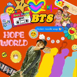 collage bts jhope junghoseok armylovebts freetoedit