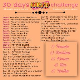 30daychallenge 30daysnarutochallenge day14 kakashi freetoedit