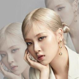 tifannyandco rose blackpink aesthetic edits kpop rings vogue lisablackpink jenniekim jisooblackpink trending freetoedit