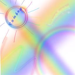 edit by meh rainbow freetoedit