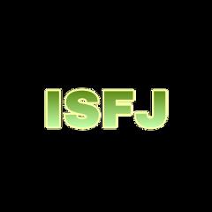 isfj introvert feeling judgment sensory tsu tsuyuasui tsuchan asui mbti sixteenpersonalities 16personalities 16personalitiestypes freetoedit