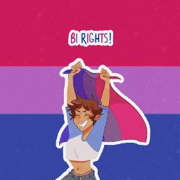 bisexual bi lgbt lesbiangaybitrans lgbtqiarights lgbtq bisexualbean bisexualflag bisexualpfp birights bipfp bisexualpride freetoedit