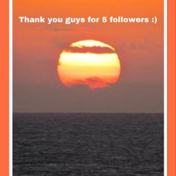 thankyou 5followers freetoedit