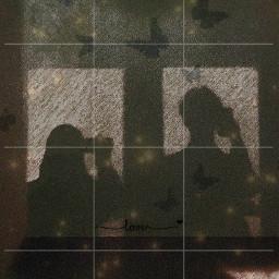 love shadow rcpicsartstar picsartstar freetoedit