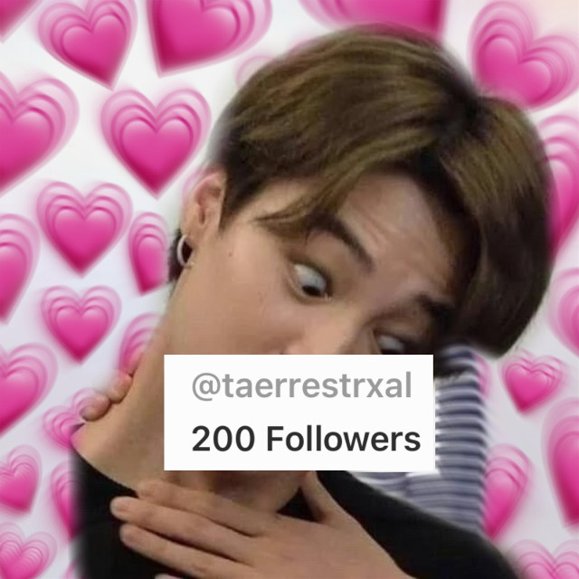 WHAT??!! YOU GUYS ARE AMAZING!! 😭😭😭   ILYGSMM 💗💗  and yes i reused my 100 followers pic and I'm gonna use this one for 300 ;)) ✨new tradition✨  @alpacmin  @the_original_lili @adajio2out  @yeontantaee  @kpop-blossom2468  @seoulxkorea  @chaexluv  @sometimes_mad  @sxftbcll-kpop37   @bp_edits4u  @chery_cola  @solely_kook @sweetshaf  @bts-ipu  @hopejins  @clxudyrosiearts-   @softiie_  @dazlinsweetie  @teresa_girl17  @milxy_tae  @sunoo_shine-    #YAYYY
