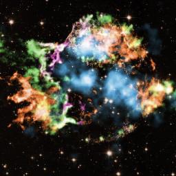 freetoedit supernova nasa nasaphotography galaxy astronomy stellar remix