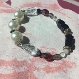 jewlery handmadejewelry accessories lovefromheart pinkandbrown