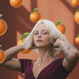 orange editbyme edit havelovelyday freetoedit