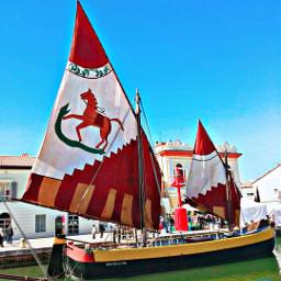 portocanale cesenatico barche antichitá velieri marenostro freetoedit