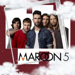 maroon5 freetoedit