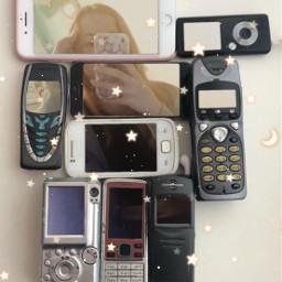 freetoedit retro oldphone