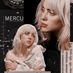 billieeilish aesthetic wallpaper happierthanever blondehair lockscreen