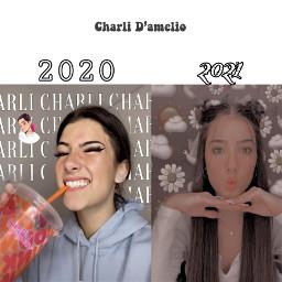 charlidamelio freetoedit