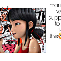 miraculous😳 ladybug_marinette😍 @268ybowi3sm25ip4mm9b miraculous ladybug_marinette