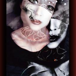 art darkart photography portraitphotography conceptualphotography artist danalakat freetoedit