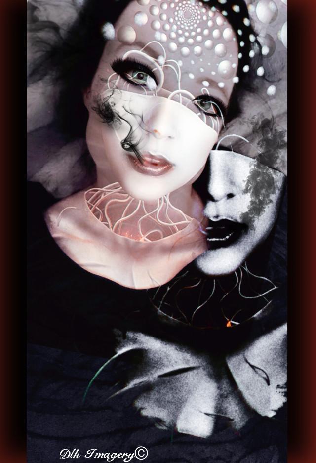 Broken Butterfly© #art #darkart #photography #portraitphotography #conceptualphotography #artist #danalakat