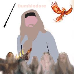 dumbledore freetoedit