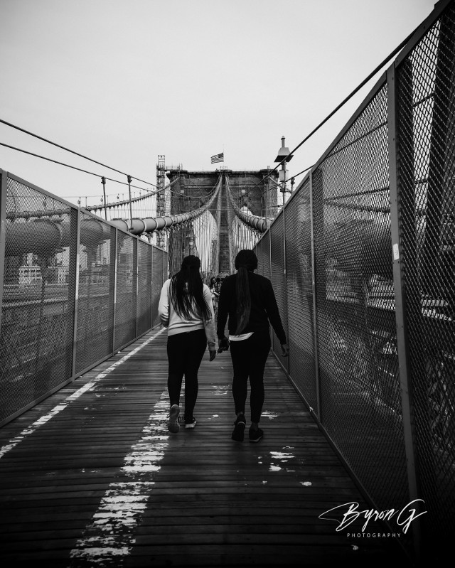 """""""Walk with me... we'll figure out where we're going later."""" - The Minds Journal (3 of 6)#blackandwhite #vintageaesthetic #visualsoflife #moody #vibes #art #urban #tones #nyc #nycphotographer #pointofview #freetoedit #passion #depth #streetphotography #colorful #detail #clarity #essence #emotions #quotesandsayings"""