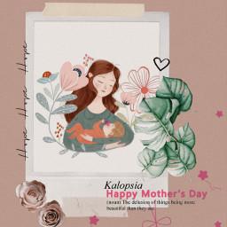 picsart mothersday freetoedit