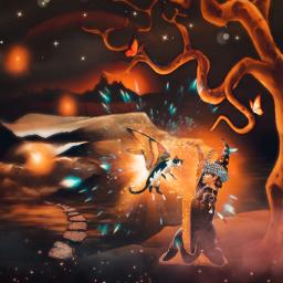 myedit myart fantasy fantasyart apprenticemagician magic magical fairy sortilegio createdbyme makewithpicsart freetoedit