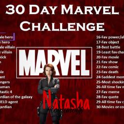 blackwidow marvel 30daychallenge natasharomanoff freetoedit