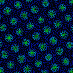 freetoedit sfghandmade midnightblue design patterns neonlights background pattern circlepatterns picsarteffects