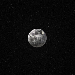 remix moon starwars stardestroyer freetoedit replay effects hdr highlights