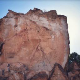 rockformation fremontindianstatepark nature mystate utah