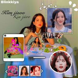 interesting kimtaehyung kimjisoo jisoo bp blackpink blackandwhite bts music kpop baby unnie freetoedit